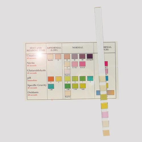 Urine Check 7 Drug Adulteration Test Strip